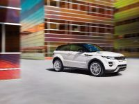 2012 Range Rover Evoque, 5 of 25