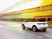 2012 Range Rover Evoque, 7 of 25