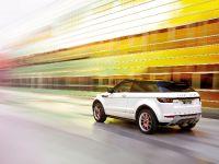 2012 Range Rover Evoque, 7 of 25