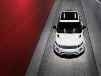 2012 Range Rover Evoque, 8 of 25