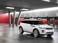 2012 Range Rover Evoque, 9 of 25