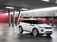 2012 Range Rover Evoque, 9 of 25