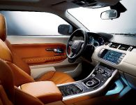 2012 Range Rover Evoque, 16 of 25