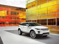 2012 Range Rover Evoque, 17 of 25