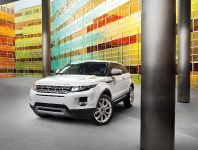 2012 Range Rover Evoque, 19 of 25