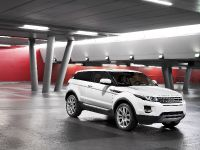 2012 Range Rover Evoque, 21 of 25