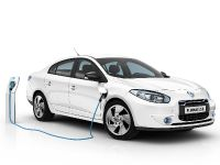 2012 Renault Fluence Z.E., 1 of 1