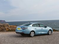 2012 Renault Fluence ZE, 2 of 4