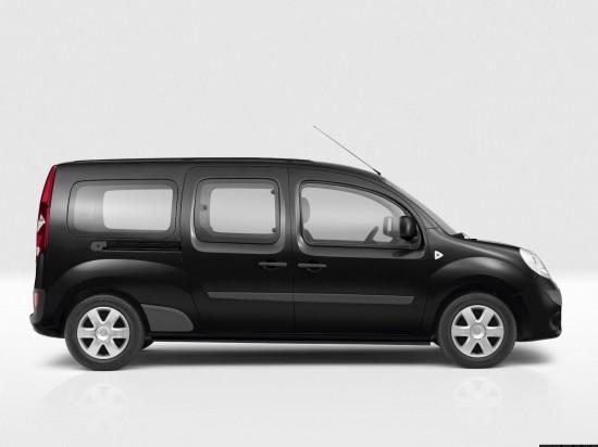 Renault Grand Kangoo 7-seat Van