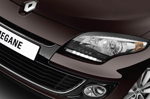 Renault Megane Sport Tourer – это невероятно! Смотрите фотографии на сайте.