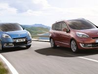 2012 Renault Scenic UK, 1 of 7
