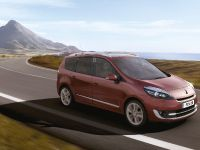 2012 Renault Scenic UK, 2 of 7