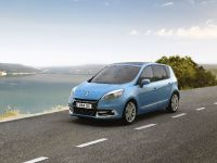 2012 Renault Scenic UK, 3 of 7