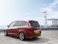 2012 Renault Scenic UK, 4 of 7