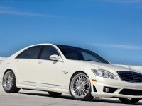 2012 RENNtech Mercedes-Benz S 65, 1 of 4