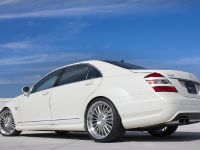 2012 RENNtech Mercedes-Benz S 65, 2 of 4
