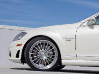 2012 RENNtech Mercedes-Benz S 65, 3 of 4
