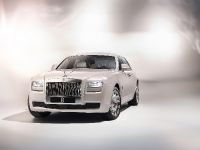 thumbnail image of 2012 Rolls-Royce Ghost Six Senses Concept