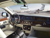 2012 Rolls-Royce Phantom Extended Wheelbase , 3 of 5
