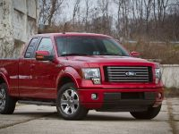 2012 Roush Ford F150, 1 of 7