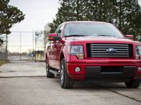 2012 Roush Ford F150, 4 of 7