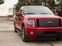 2012 Roush Ford F150, 5 of 7