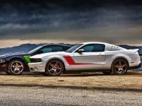 2012 Roush Stage3 Ford Mustang, 56 of 56