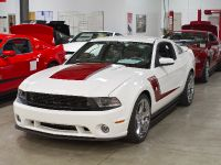2012 Roush Stage3 Ford Mustang, 1 of 56