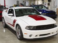 2012 Roush Stage3 Ford Mustang, 2 of 56