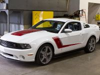 2012 Roush Stage3 Ford Mustang, 3 of 56