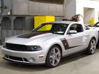 2012 Roush Stage3 Ford Mustang, 4 of 56