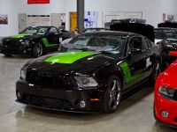 2012 Roush Stage3 Ford Mustang, 5 of 56