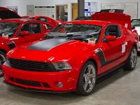 2012 Roush Stage3 Ford Mustang, 13 of 56