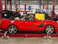 2012 Roush Stage3 Ford Mustang, 14 of 56