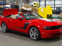 2012 Roush Stage3 Ford Mustang, 21 of 56
