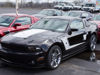 2012 Roush Stage3 Ford Mustang, 27 of 56