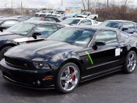 2012 Roush Stage3 Ford Mustang, 29 of 56