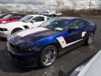 2012 Roush Stage3 Ford Mustang, 32 of 56