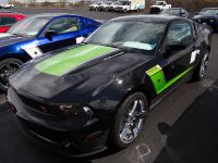 2012 Roush Stage3 Ford Mustang, 35 of 56