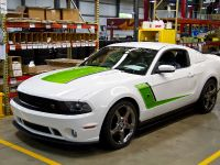 2012 Roush Stage3 Ford Mustang, 38 of 56
