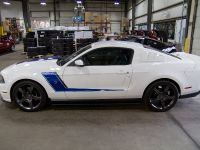 2012 Roush Stage3 Ford Mustang, 39 of 56