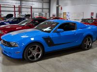 2012 Roush Stage3 Ford Mustang, 43 of 56