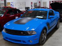 2012 Roush Stage3 Ford Mustang, 44 of 56