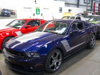 2012 Roush Stage3 Ford Mustang, 46 of 56