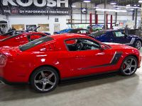 2012 Roush Stage3 Ford Mustang, 47 of 56