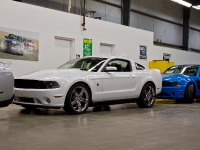 2012 Roush Stage3 Ford Mustang, 48 of 56