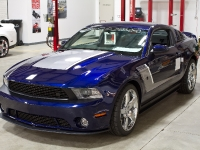 2012 Roush Stage3 Ford Mustang, 52 of 56