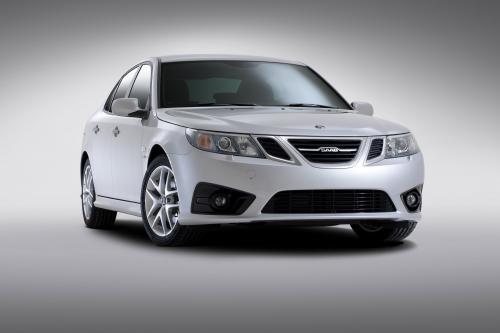 2012 Saab 9-3 подтяжка лица