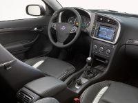 2012 Saab 9-3 facelift, 3 of 5