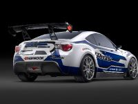 2012 Scion FR-S Race Car